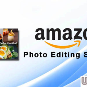 Amazon Photo Editing Service
