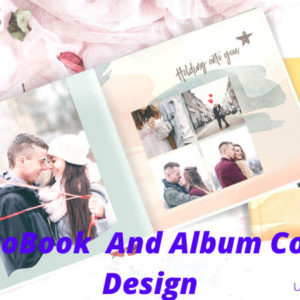 PhotoBook And Album Covers