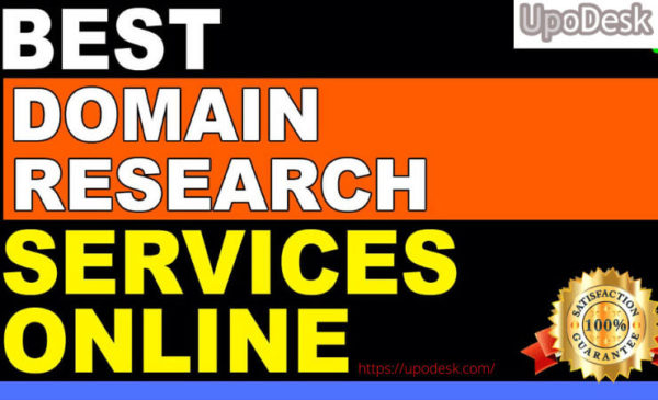 Domain Research