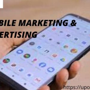 Mobile Marketing & Advertising