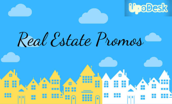 Real Estate Promos