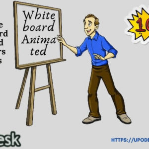Whiteboard Animated
