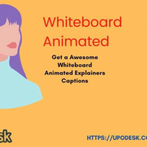 Whiteboard and Animated
