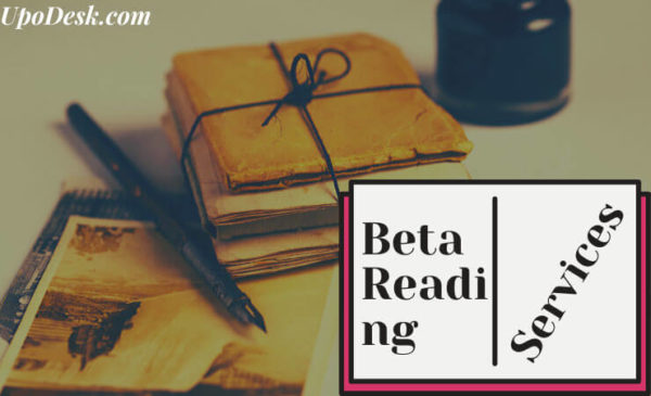 Beta Reading Services
